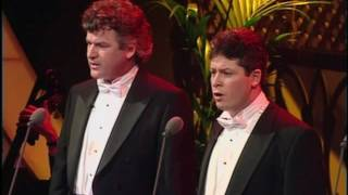 Watch Irish Tenors Only Our Rivers Run Free video
