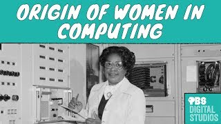 Why Are There So Few Women in Computer Science?