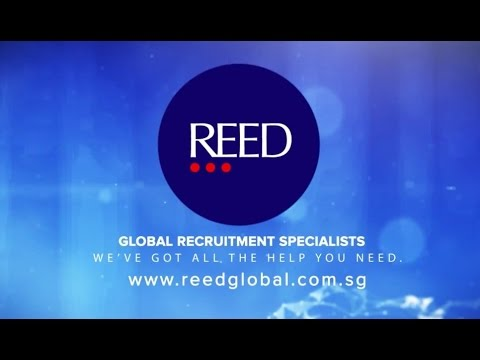 REED Singapore - Global recruitment specialists