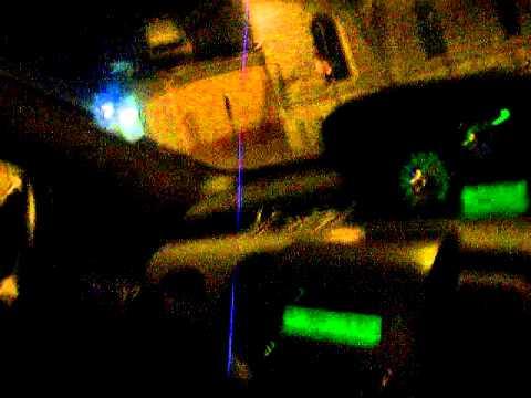 Roma – in macchina cantando Carletto