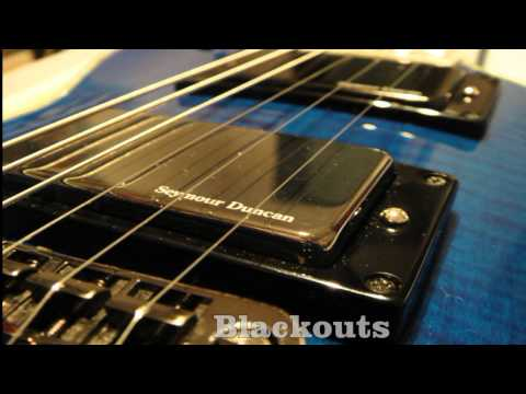 EMG 81 VS Seymour Duncan Blackouts AHB-1 (Comparison)