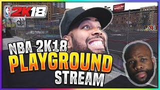 download lagu Nba 2k18 Mypark - 3v3 Live Stream W/ Xchasemoney gratis