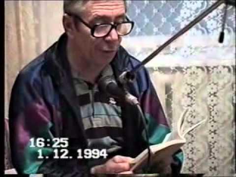 Владимир Сорокин - Анекдоты (1994 г.)
