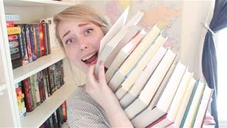 HUGE April Book Haul!