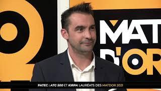 MATD'OR 2021 - PATEC