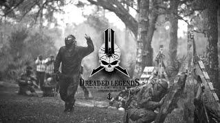 Dreaded Legends 1 x HK Army | Swamp Scenario Paintball Insanity