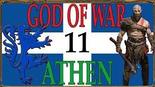 Europa Universalis IV Athen ⇒ Griechenland   11 Kaukasus  (Let's Play / Deutsch)