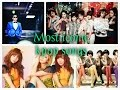 Lagu [Top 35] Most iconic kpop songs