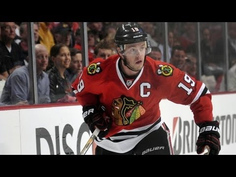 Chicago Blackhawks Game 2 preview