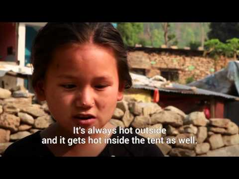 One year after surviving Nepal earthquake | UNICEF