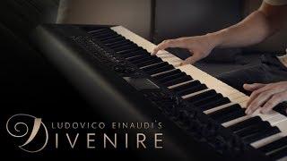 Ludovico Einaudi Divenire Jacob 39 S Piano