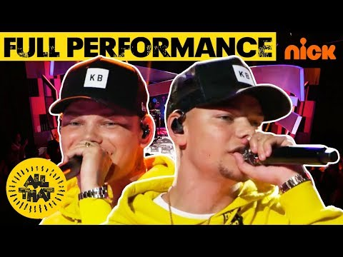 Kane Brown Performs 'Lose It' 🎶 All That