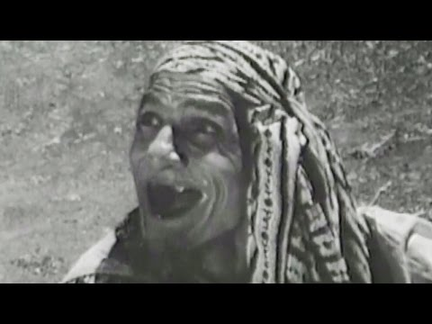 Barber recites shayaris - Baghdad Ka Jadoo Comedy Scene 2
