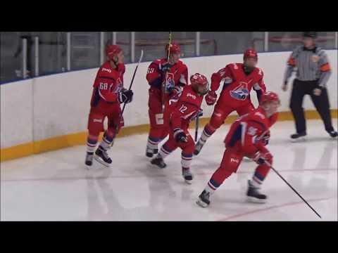 ТМ: «Локо-Юниор» - «Белгород» - 3:4 Б