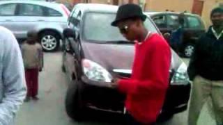 Watch Tyga Bmf Freestyle video