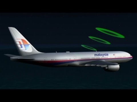 Could 'partial ping' reveal where plane went down?