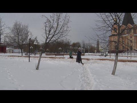Десна-ТВ: День за днём от 05.02.2018