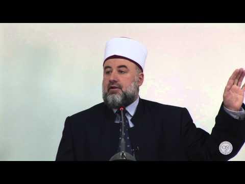 Ndërmjetësimi (shefati) te Allahu - Fadil Musliu - HUTBE