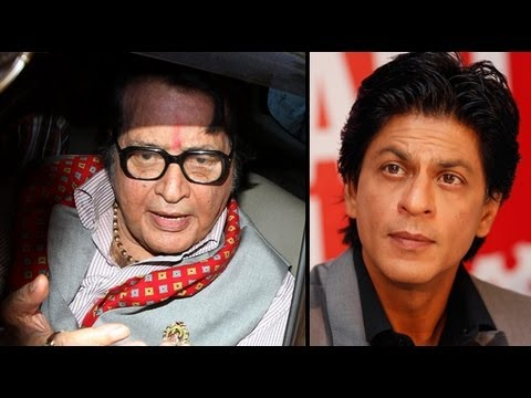 EXCLUSIVE: Shah Rukh Khan Doesn't Respect Law, Feels Manoj Kumar