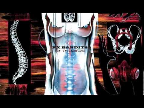Rx Bandits - Decrescendo