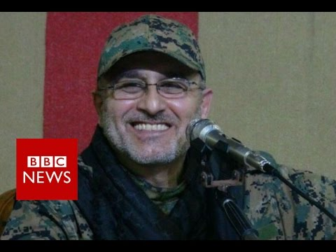 Hezbollah commander Badreddine killed in Syria - BBC News