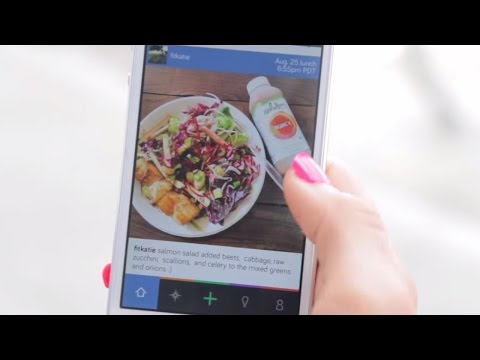 TwoGrand: Food Journal & Diary Fitness app screenshot for Android