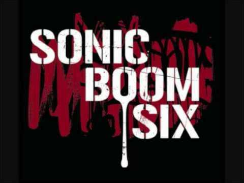 Sonic Boom Six - Bring The Boom