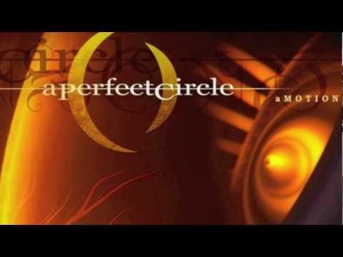 A Perfect Circle - 3 Libras 1