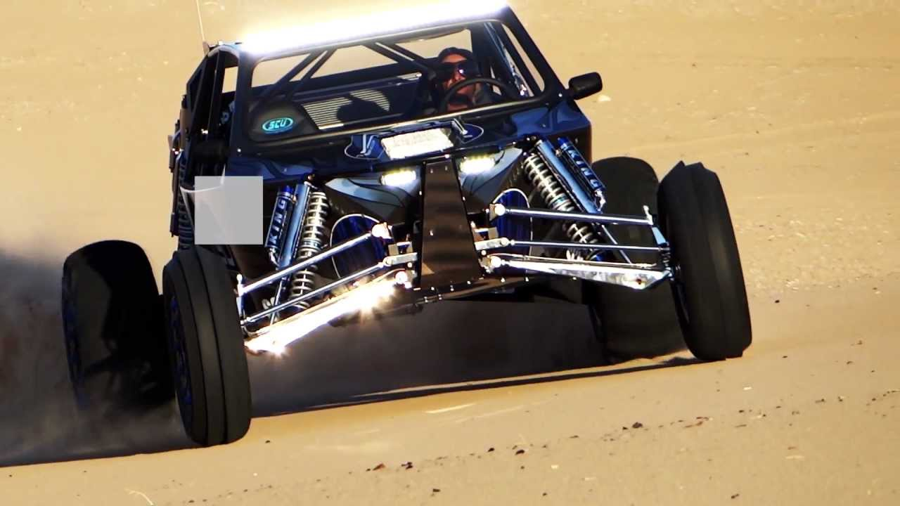 ASD Motorsports - Sand Cars Unlimited - YouTube Aands Auto