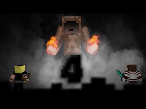 Minecraft - В Поисках Некроманта - Часть 4 - Захват Замка!