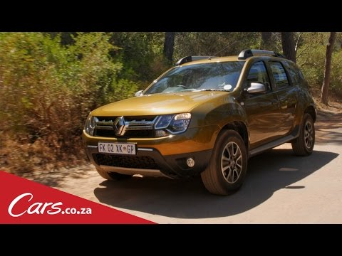 Renault Duster 4WD - Long-term Review