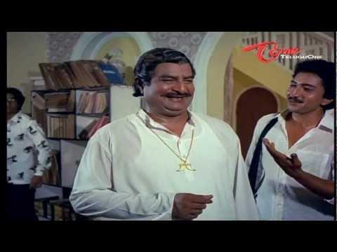 Kaikala Satyanarayana Hikes 5 Rs Salary To Kalyana Krishna