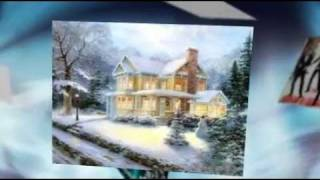 Watch Temptations Christmas Song video