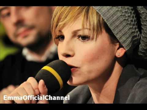 Emma Marrone – Videochat con i fan – 10.11.11 – Terza Parte