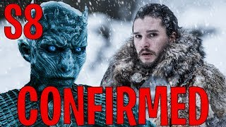 Game of Thrones Season 8 Episode 3 Major Spoilers CONFIRMED ! | Game of Thrones