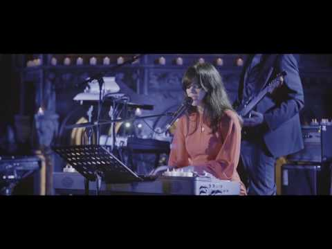 Bat For Lashes We've Only Just Begun pop music videos 2016
