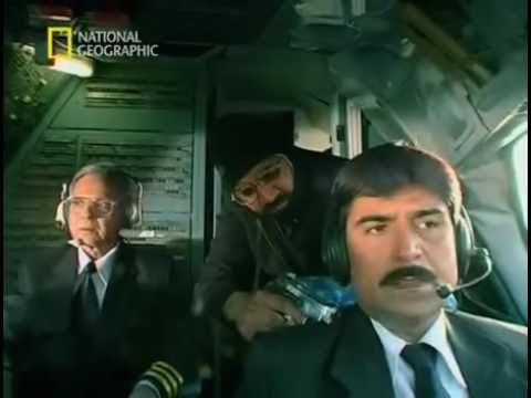 Air Hijack (Indian Airlines IC 814) Segment 1 - National Geographic