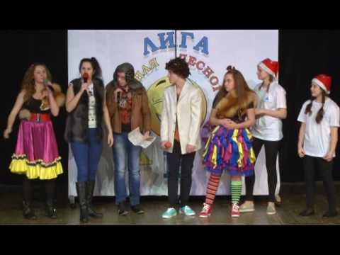 Десна-ТВ: Новости САЭС от 17.01.17
