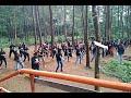 Komunitas GI-DHOR DI WISATA CURUG GUNUNG PUTRI