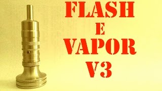 FLASH E VAPOR V3 CLONE