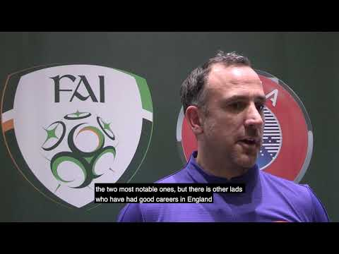 Insight to UEFA Pro Licence course