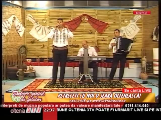 Maru Savarel, Nicu Troncea & Costel de la Turnu  - Nu umblu din casa in casa LIVE 2015