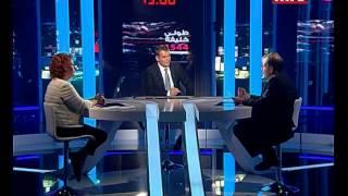 Tony Khalife  - 06/10/2014 - طوني خليفة - تلوث مياه الصهاريج في لبنان