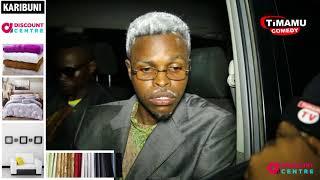 Utacheka: Utani wa Lowasa kuhusu mtoto anayedaiwa kumtelekeza