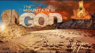 The Mountain of God: Secrets of the Real Mount Sinai - Shabbat Night Live - 5/18/18