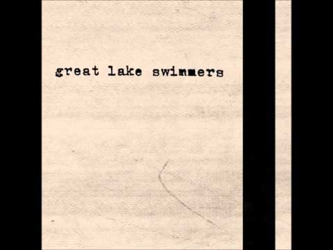 Great Lake Swimmers - The Man With No Skin