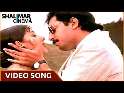 Bombay Movie || Adi Arabi Kadalandam Video Song || Arvindsamy...