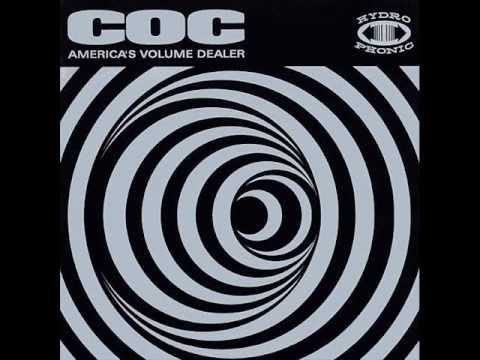 Corrosion Of Conformity - 13 Angels