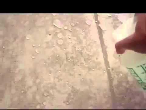 Nano4-Stone (Concrete, Pavers, etc)