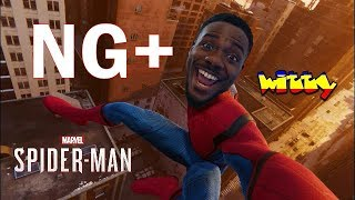 COMMUNITY DRAMA?? Spider-Man PS4 DLC & Red Dead Redemption 2 HYPE 🔥🎮 NG+ #3